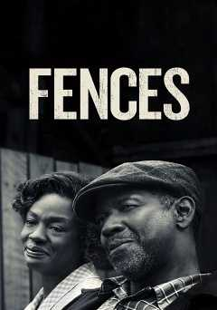 Fences - amazon prime