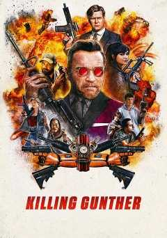 Killing Gunther - amazon prime