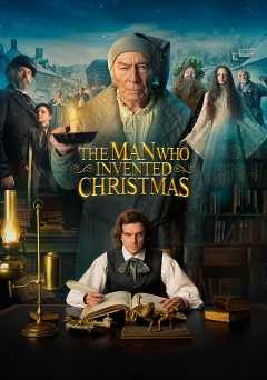 The Man Who Invented Christmas - amazon prime