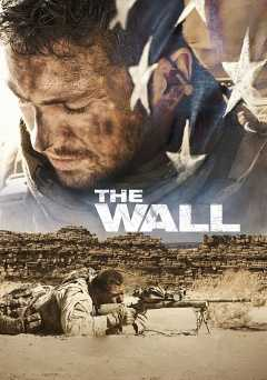 The Wall - amazon prime