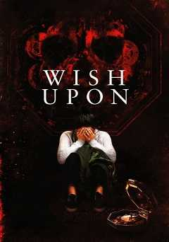 Wish Upon - amazon prime