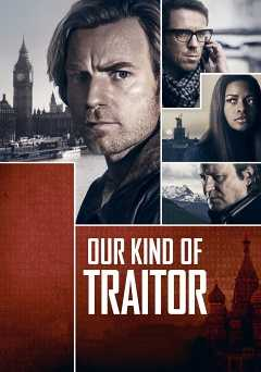 Our Kind Of Traitor - amazon prime