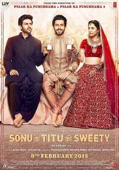 Sonu Ke Titu Ki Sweety - amazon prime