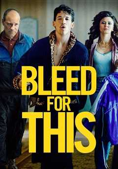 Bleed for This - amazon prime