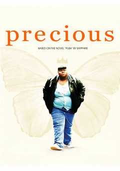 Precious: Based on the Novel Push by Sapphire - amazon prime