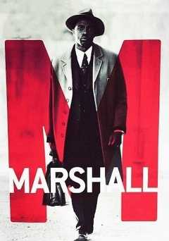 Marshall - showtime