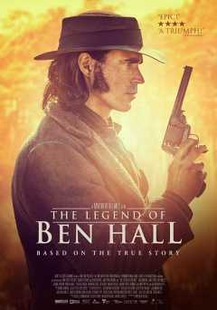 The Legend of Ben Hall - showtime