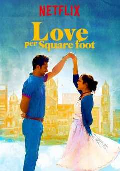 Love Per Square Foot - netflix