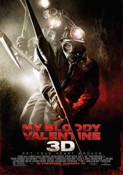 My Bloody Valentine - amazon prime