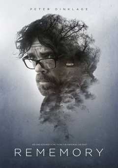 Rememory - amazon prime