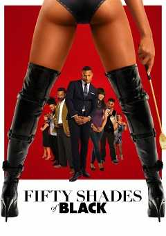 Fifty Shades of Black - amazon prime