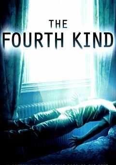 The Fourth Kind - amazon prime