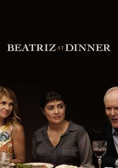 Beatriz at Dinner - amazon prime