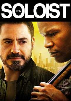 The Soloist - amazon prime