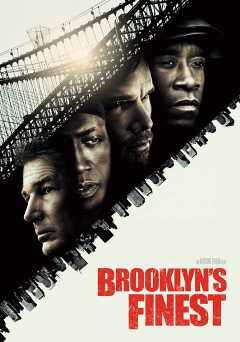Brooklyns Finest - amazon prime
