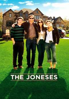 The Joneses - amazon prime