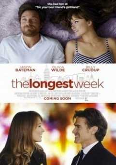 The Longest Week - Movie