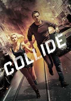 Collide - showtime