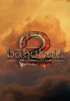 Baahubali 2: The Conclusion - netflix
