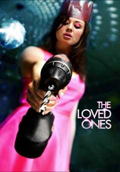 The Loved Ones - amazon prime