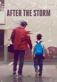 After the Storm - amazon prime