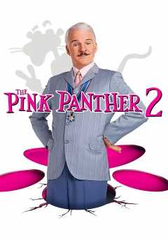 The Pink Panther 2 - amazon prime