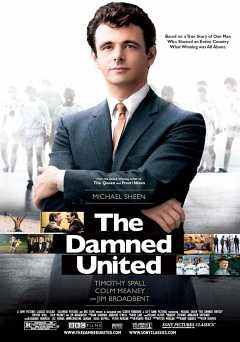The Damned United - amazon prime
