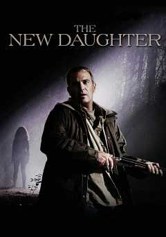 The New Daughter - amazon prime