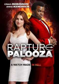 Rapturepalooza - Movie