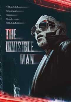 The Invisible Man - amazon prime