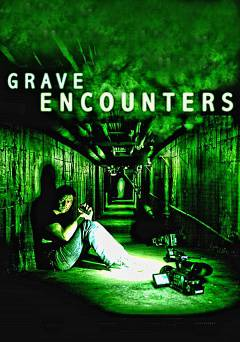 Grave Encounters - Amazon Prime