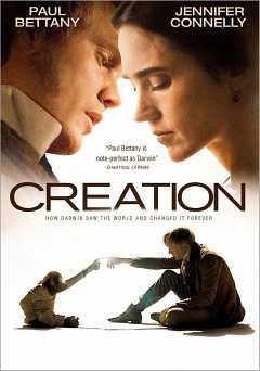 Creation - amazon prime