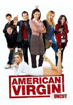 American Virgin - amazon prime