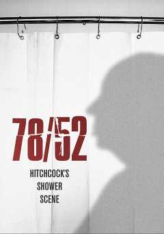 78/52: Hitchcocks Shower Scene - hulu plus