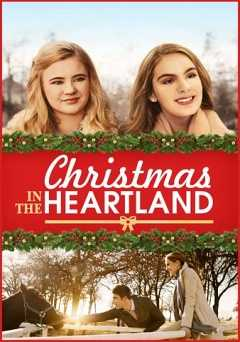 Christmas in the Heartland - hulu plus