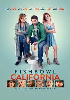 Fishbowl California - hulu plus