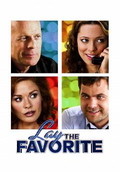 Lay the Favorite - Amazon Prime