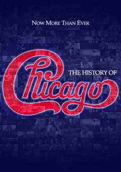 Now More Than Ever: The History of Chicago - netflix
