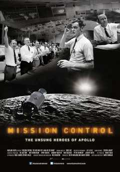 Mission Control: The Unsung Heroes of Apollo - netflix