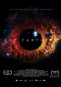 The Farthest - Voyager in Space - netflix