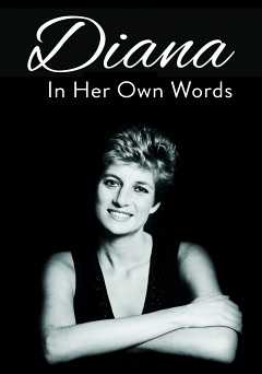 Diana: In Her Own Words - netflix
