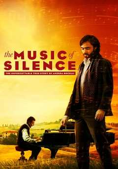 The Music of Silence - netflix