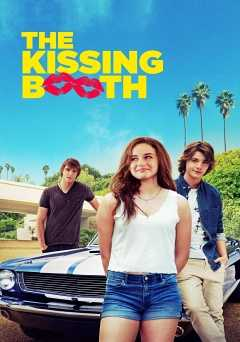 The Kissing Booth - netflix