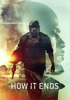 How It Ends - netflix