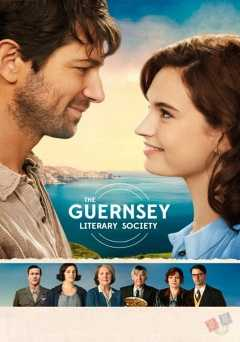 The Guernsey Literary and Potato Peel Pie Society - netflix
