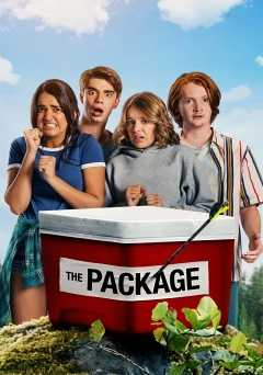 The Package - netflix