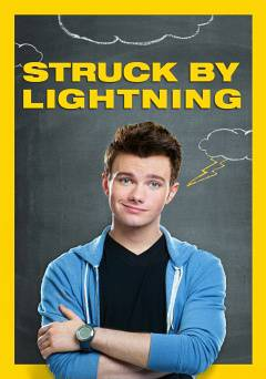 Struck by Lightning - Amazon Prime