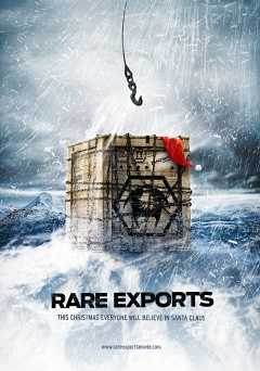 Rare Exports: A Christmas Tale - amazon prime