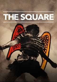 The Square - amazon prime