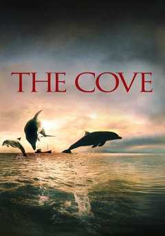 The Cove - amazon prime